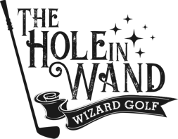 The Hole In Wand - Wizard Golf In York